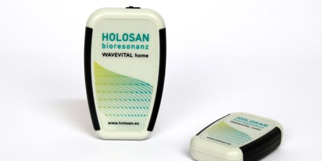 WaveVital Box – Bioresonanz ToGo